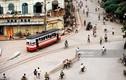 Loạt ảnh cực thú vị về giao thông ở Hà Nội năm 1989