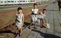 Cuộc sống bình yên ở thành phố Bình Nhưỡng năm 1971
