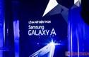 Samsung ra mắt Galaxy A3 và A5 tại Việt Nam