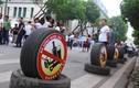 """Quốc hội bất ngờ thông qua quy định """"đã uống rượu, bia thì không lái xe"""""""