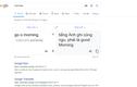 Google Dịch 'chửi sấp mặt' người dùng, CĐM dậy sóng