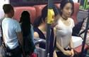 Thủ dâm trên xe buýt, kẻ bệnh hoạn sẽ bị xử phạt thế nào?