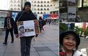 Bố bé Nhật Linh gửi 1 triệu chữ ký kêu gọi tử hình hung thủ