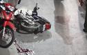 Hà Nội: Lại xảy ra tai nạn ở hầm Kim Liên, 1 người nguy kịch