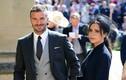 Vì sao David Beckham thường không cài cúc cuối bộ suit?