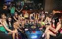 """Những tụ điểm karaoke, massage """"gợi dục"""" từng bị triệt phá tại Hà Nội"""
