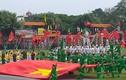 Đại diện Liên hiệp các Hội KH&KT VN dự lễ kỷ niệm 70 năm Ngày truyền thống Sư đoàn 308
