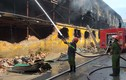 Công ty Rạng Đông thế nào sau đêm cháy kinh hoàng?