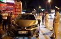Chủ nhiệm UB Kiểm tra ở Hà Tĩnh gây tai nạn chết người chịu tội gì?