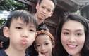 Hà Hương chia sẻ xúc động nhân dịp kỷ niệm 12 năm ngày cưới