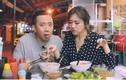 Video: Lấy chồng khổ như Hari Won, đến ăn cũng bị Trấn Thành chửi xối xả