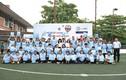 SHB và Manchester City tổ chức chương trình đào tạo Nhà lãnh đạo trẻ lần 4