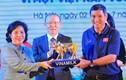 Vì một Việt Nam vươn cao: Vinamilk tài trợ chính cho các đội tuyển bóng đá Quốc gia