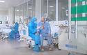 Video: Tình yêu hồi sinh ở BV Bệnh Nhiệt đới Trung ương