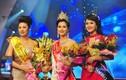 Hôn nhân của top 3 Hoa hậu Việt Nam 2012 bây giờ ra sao?