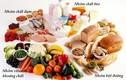 Bí mật về bữa ăn hợp lý - đủ dinh dưỡng tại gia đình