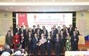 Toàn cảnh Đại hội đại biểu toàn quốc Liên hiệp các Hội Khoa học và Kỹ thuật Việt Nam lần thứ VIII