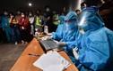 Thêm một nhân viên sân bay Tân Sơn Nhất nhiễm SARS-CoV-2