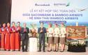 Sacombank ký kết hợp tác toàn diện với Bamboo Airways