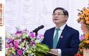 [Infographic] Chủ tịch VUSTA Phan Xuân Dũng trúng cử Đại biểu Quốc hội khoá XV, nhiệm kỳ 2021-2025