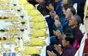 Cận cảnh đại yến tiệc APEC hoành tráng chưa từng có