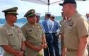 Chỉ huy Hải quân Mỹ thừa nhận ăn hối lộ gái mại dâm
