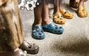 4 kiểu giày các chàng đừng bao giờ diện xuống phố