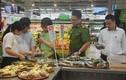 Hà Nội: Đóng cửa hàng trăm cơ sở vi phạm an toàn thực phẩm