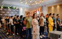 Video: Ngắm dàn thí sinh gợi cảm của The Face 2018 tại Hà Nội