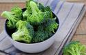 Những loại rau giúp con tăng chiều cao tự nhiên vượt bậc