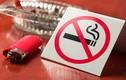 Mẹo sống sót qua kỳ nghỉ không khói thuốc lá