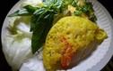Bánh xèo Việt Nam lọt top món ngon đường phố thế giới