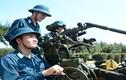 Thăm đơn vị bảo vệ quân cảng Tiên Sa, Đà Nẵng