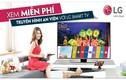 Xem Truyền hình An Viên miễn phí với LG Smart TV