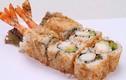 Video: Cách làm món sushi cuộn tôm chiên giản đơn đượm vị hải sản