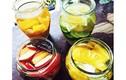 Video: Cách làm detox táo - dưa leo giảm cân, thanh lọc cơ thể