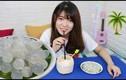 Video: Cách làm thạch dừa bi, trà sữa trong trái dừa ngon tuyệt
