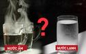 Video: Mùa hè uống nước ấm hay nước lạnh sẽ tốt hơn?