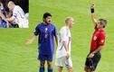 Video: Top 10 thẻ đỏ ám ảnh các ngôi sao tại World Cup