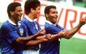 Video: Top những pha ăn mừng bàn thắng cảm xúc nhất các kỳ World Cup