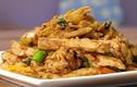 Video: Cách làm mì căn xào sả ớt thơm ngon, hấp dẫn