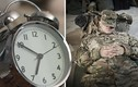 Video: Tham khảo bí quyết ngủ ngon lành trong 2 phút của lính Mỹ