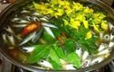 Video: Cách làm canh chua bông điên điển cá linh đặc sản mùa nước nổi