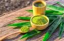 Video: Uống bột trà xanh có tác dụng gì đối với sức khỏe?