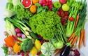 Video: Ăn trái cây và rau củ màu xanh mang lại lợi ích bất ngờ gì?