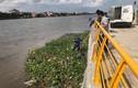 Phát hiện 2 thi thể nam giới trôi trên sông Sài Gòn