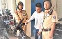 CSGT truy đuổi kẻ trộm cắp như phim trên phố Sài Gòn