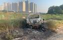 Kinh hoàng giết người cướp tài sản, đốt ô tô phi tang ở Sài Gòn