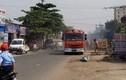 Sài Gòn: Ngáo đá, đâm trọng thương 3 cảnh sát đặc nhiệm