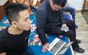 Thanh niên 9X cầm đầu đường dây mua bán phần mềm gián điệp điện thoại trên mạng